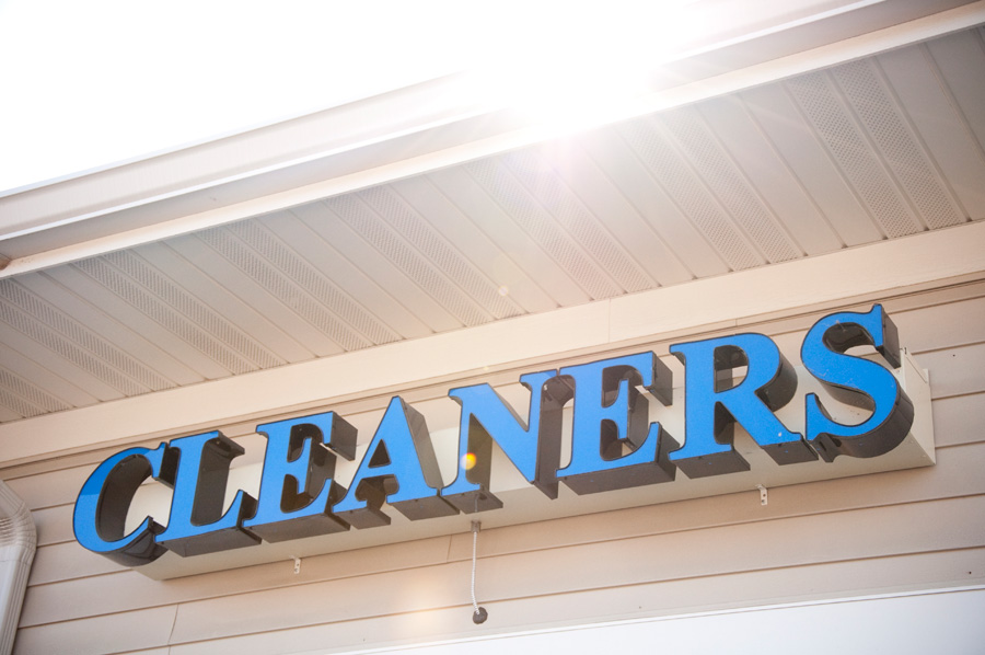 Sir Knight Cleaners
