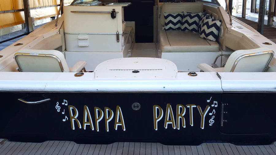 Rappa Party